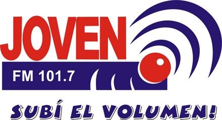 FM JOVEN 101.7 SATELITAL- Los Condores Argentina-
